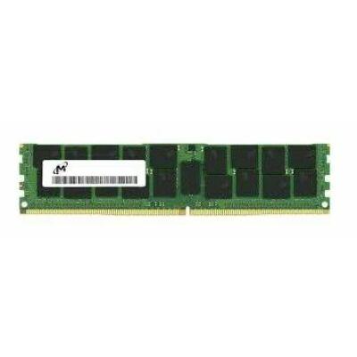 Micron 64GB DDR4-2933 2Rx4 LP 16Gb ECC RDIMM MTA36ASF8G72PZ-2G9B1 - 64 GB - DDR4 MTA36ASF8G72PZ-2G9B1