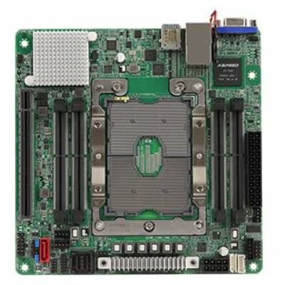 ASRock Mainboard EPC621D4I-2M - Motherboard - Intel Socket 3647 (Xeon Phi) EPC621D4I-2M