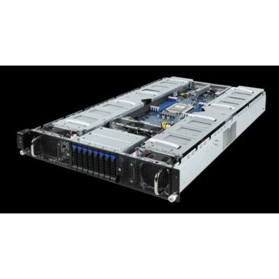Gigabyte Barebone G291-Z20 - Barebone - AMD EPYC 6NG291Z20MR-00-A00