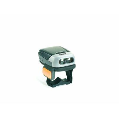 Zebra RS507X Ringscanner 2D Imager mit man. Trigger BT - Barcode scanner RS507X-IM20000STWR