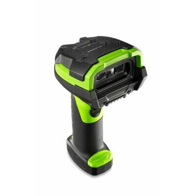 Zebra Kit LI3678-ER RUGG FIPS CRDL - Barcode scanner - Bluetooth LI3678-ER3U42A0S1W