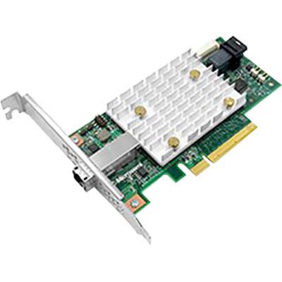 HP MicroSemi 2100-4i4e SAS RAID Cntlr - Interface Card - PCI-Express