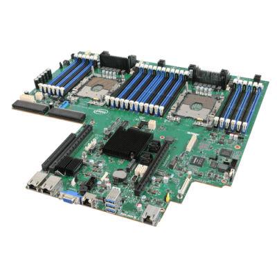 Intel Server Board S2600WFTR - Motherboard - Motherboard - Intel Socket P/478 (Core 2 Duo) S2600WFTR