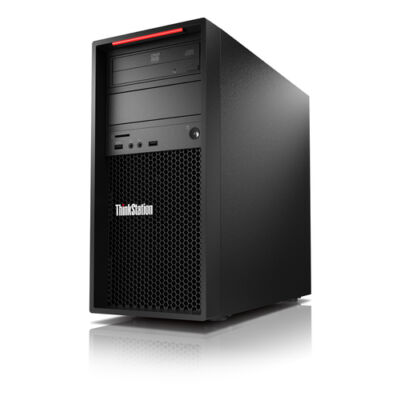 Lenovo ThinkStation P520c - Workstation - 3.6 GHz - RAM: 32 GB DDR4 - HDD: 512 GB NVMe 30BX005MGE