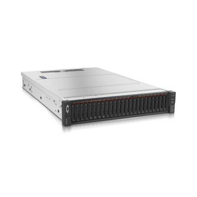 Lenovo SR650 Xeon Silver 4208 8C 2.1GHz 11MB - Server - Xeon Silber 7X06A0HSEA