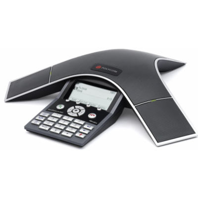 2200-40000-001 Polycom SoundStation IP 7000  Polycom SoundStation IP 7000 - conference VoIP phone Black, FTP / TFTP / HTTP / HTTPS, LCD, 255 x 128 pixels, Ethernet 10/100 Base-T, 2.5 mm