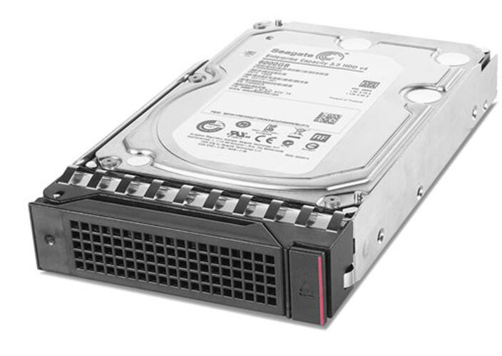"""Image of 00WG680 HP hot-swap 3.5"""" SAS 12Gb/s 15000 rpm for System x3650 M5 (3.5"""")"""