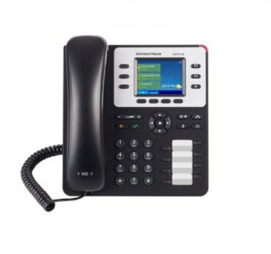 GRANDSTREAM GXP2130 HD Buiseness 3-line IP HD Phone with EHS support GXP2130