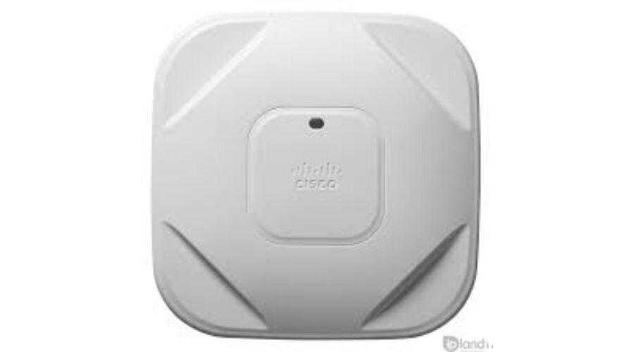 Cisco AIR-CAP1602I-A-K9 Aironet Series Wireless N DUAL BAND Access Point PoE 100